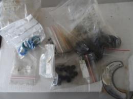 Ersatzteile für Geräte von der Firma Maja