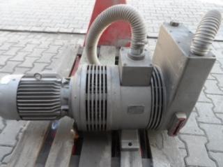 Vakuum Pumpe Rietschle SVL 100