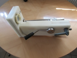 Intestinal clamp RISCO RS 153
