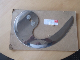 TREIF -  Knife for slicing machine TREIF no. 55793