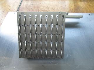 TREIF - Uchwyt do mocowania produktu do kotleciarki PUMA CE 700 EB , Nr kat. 124777