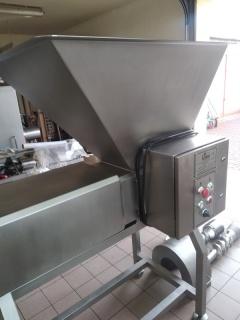 Separator LIMA typ RM 80 D