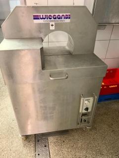 Maszyna obwiązująca produkt sznurkiem ROLLMATIC R 30
