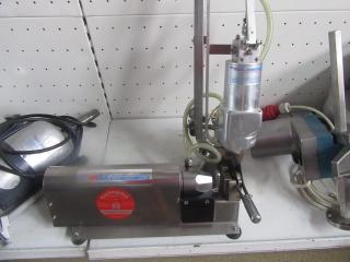 Klipsownica TECHNOPACK PTN-400