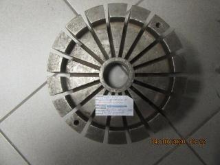 HANDTMANN - Rotor 820782 + płytka/lamela 834401 do nadziewarki Handtmann VF 16,18,20, 300